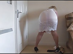 Hot mom upskirt - clips de video adultos xxx