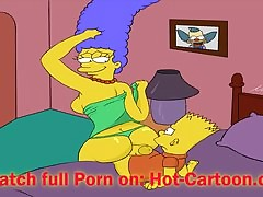 cartoon porn - xxx video clip