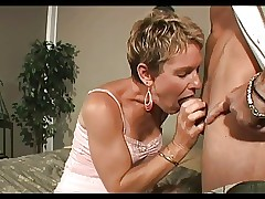 eating moms pussy - free milf porn videos
