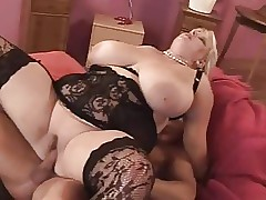 Grosse maman - sexy femme sexy nue